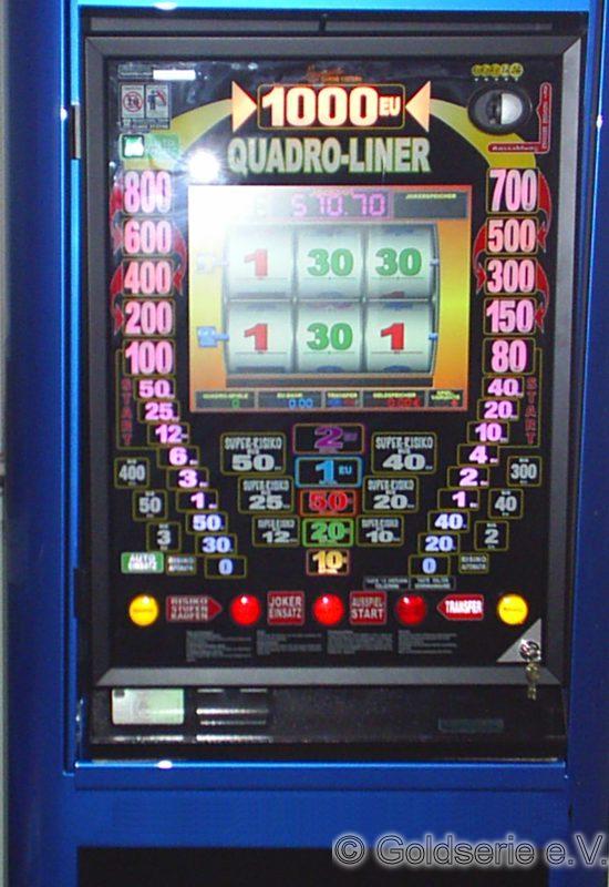 Quadro-Liner