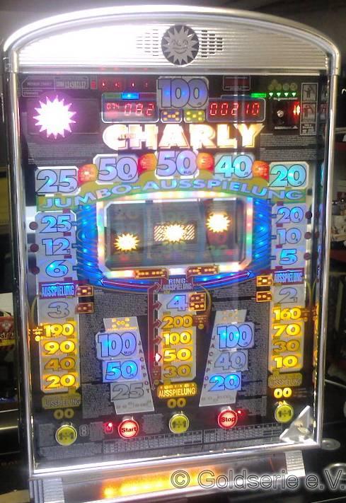 Charly Casino
