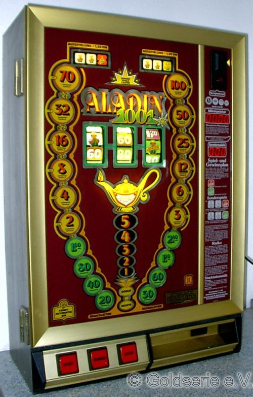 Aladin 1001