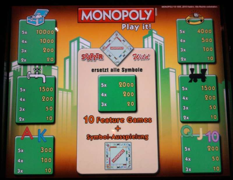 Monopoly Play It 2